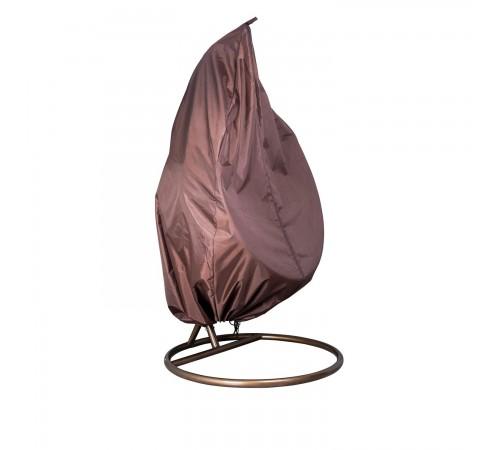 Чехол для одноместного подвесного кресла Leset, Оксфорд Шоколад - интернет магазин
