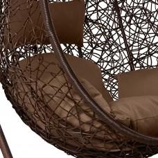 Подвесное кресло AFM-168A-XL Brown