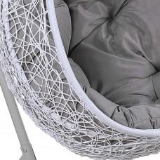 Подвесное кресло AFM-219C White