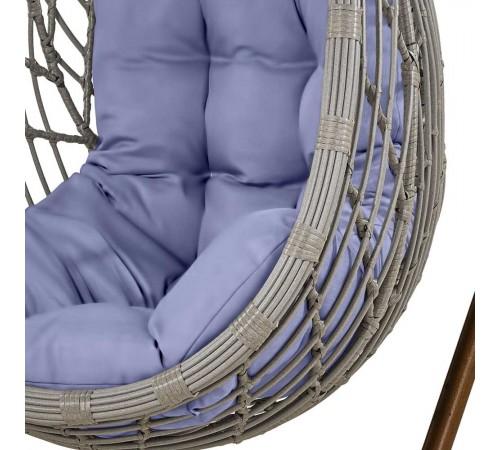Подвесное кресло N886-W70 Light Grey