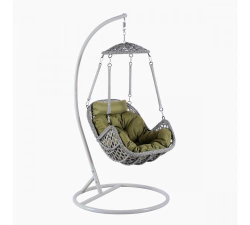 Подвесное кресло AFM-640A Grey