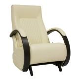 Кресло-глайдер Модель Balance 3 с накладками