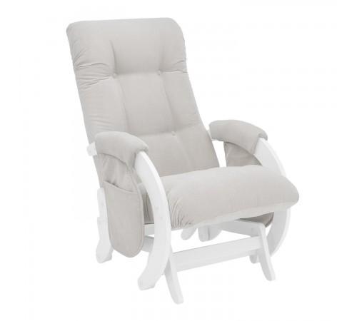 Кресло для кормления Milli Smile с карманами - интернет магазин