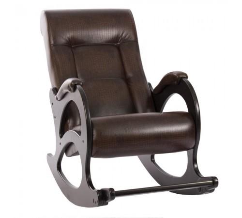 Кресло-качалка Модель 44 без лозы - интернет магазин