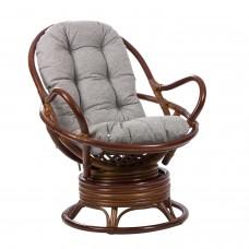Кресло-качалка SWIVEL ROCKER с подушкой