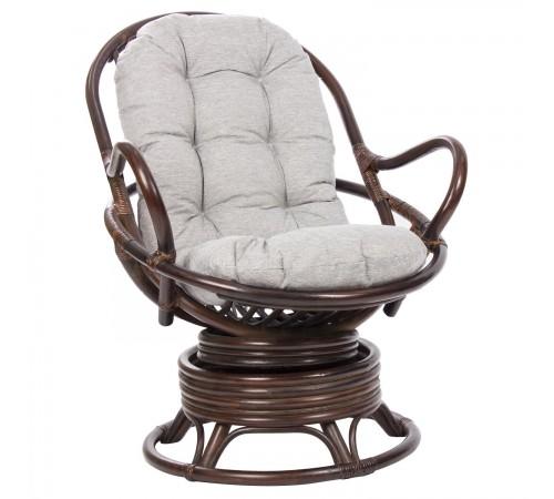 Кресло-качалка SWIVEL ROCKER с подушкой - интернет магазин