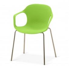 Стул пластиковый XRB-078-BG Green