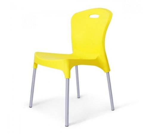 Стул пластиковый XRF-065-AY Yellow