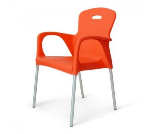 Стул пластиковый XRF-065-BO Orange