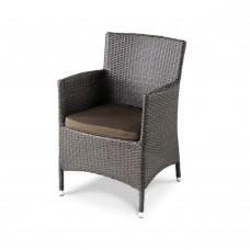 Плетеное кресло Y189B Brown